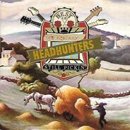 The Kentucky Headhunters - Best Of The Kentucky Headhunters: Still Pickin'