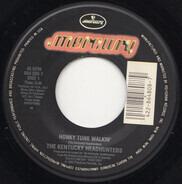 The Kentucky Headhunters - Honky Tonk Walkin'