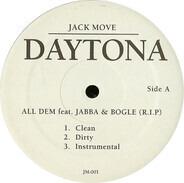 The Kid Daytona - All Dem / Still 'Tona