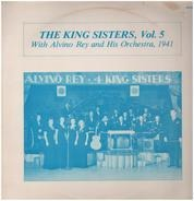The King Sisters - The King Sisters, Vol. 5 - 1941