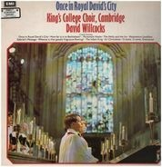 The King's College Choir Of Cambridge , David Willcocks - Once In Royal David's City