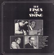 The Kings of Swing - The Kings of Swing