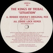 The Kings Of Tribal - Situation