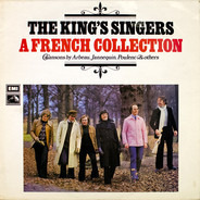 The King's Singers - A French Collection