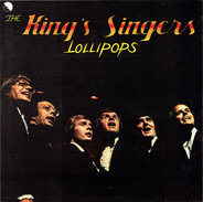 The King's Singers - Lollipops