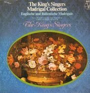 The King's Singers - Madrigal Collection
