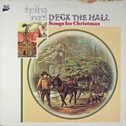 The King's Singers - Deck The Hall - Songs For Christmas