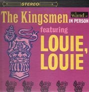 The Kingsmen - In Person