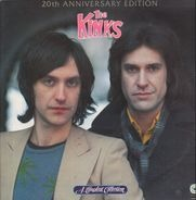 The Kinks - A Compleat Collection 20th Anniversary Edition