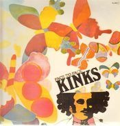 The Kinks - Face to Face