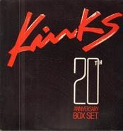 The Kinks - 20th Anniversary Box Set