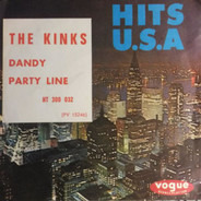 The Kinks - Dandy