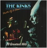 The Kinks - Death Of A Clown - 20 Greatest Hits
