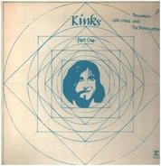 The Kinks - Lola Versus Powerman And The Moneygoround Part One