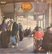 The Kinks - Muswell Hillbillies
