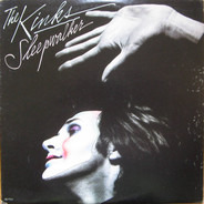 The Kinks - Sleepwalker