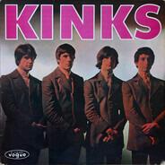 The Kinks - The Kinks