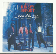 The Kinsey Report - Edge of the City