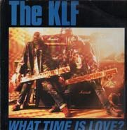 The KLF - What Time Is Love?