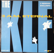 The KLF - 3 A.M. Eternal (The Moody Boys Selection)
