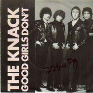 The Knack - Good Girls Don't