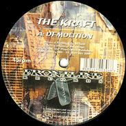 The* Kraft - Demolition / Synthetic