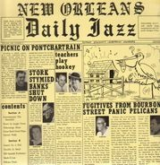 The Lakefront Loungers - New Orleans Daily Jazz