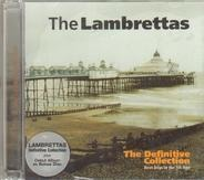 The Lambrettas - The Definitive Collection (Beat Boys In The Jet Age)