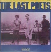 The Last Poets - The Last Poets