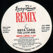The Latin Age - Está Loca (Remix)