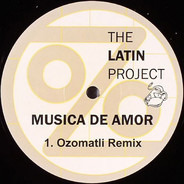 The Latin Project - Musica De Amor