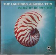 The Laurindo Almeida Trio - Artistry In Rhythm