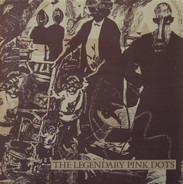 The Legendary Pink Dots - Curious Guy