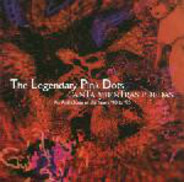 The Legendary Pink Dots - Canta Mientras Puedas