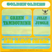 The Lemon Pipers - Green Tambourine / Jelly Jungle