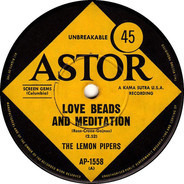 The Lemon Pipers - Love Beads And Meditation