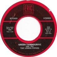 The Lemon Pipers / Ohio Express - Green Tambourine / Yummy, Yummy, Yummy
