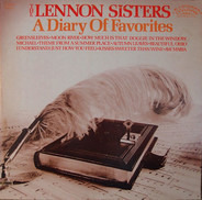 The Lennon Sisters - A Diary Of Favorites