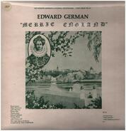 Sir Edward German - Merrie England