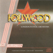 The London Festival Orchestra - Hollywood