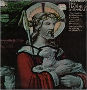 The London Philharmonic Choir and Orchestra dir. Walter Süsskind - Selections from Händel's Messiah