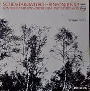 Shostakovich - Sinfonie Nr. 5