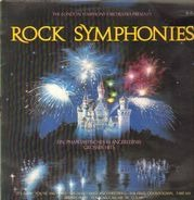 The London Symphony Orchestra - Rock Symphonies