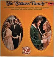 The London Symphony Orchestra - The Strauss Family