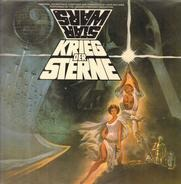 The London Symphony Orchestra - Krieg Der Sterne - Star Wars