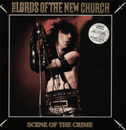 Lords Of The New Church - Scene Of The Crime