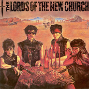 Lords Of The New Church - The Lords of the New Church