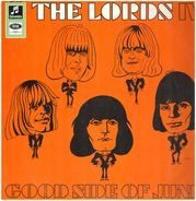 The Lords - The Lords IV - Good Side Of June