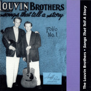 The Louvin Brothers - Songs That Tell A Story