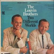 The Louvin Brothers - Two Different Worlds